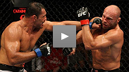 Randy Couture vs. Minotauro Nogueira UFC&reg; 102