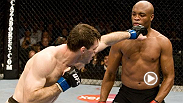 After successfully defending his title six times, UFC Middleweight Champion, Anderson Silva, is fighting at 205 pounds against former light heavyweight champion, Forrest Griffin, which should prove to be the best war on the card.