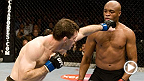 Forrest Griffin vs. Anderson Silva UFC&reg; 101