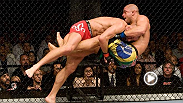 Fortaleza, Brazil is known for the notable fighters it produces, and Thiago Alves is no exception, winning his last 8 consecutive fights. But is he enough to take down the UFC Welterweight Champ, Georges St-Pierre, who's defended his belt twice already?