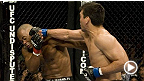 Lyoto Machida vs. Rashad Evans UFC 98