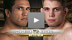 UFC® 123 Prelim Fights: Tyson Griffin vs. Nik Lentz