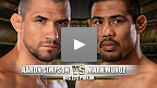UFC® 123 Prelim Fights: Aaron Simpson vs. Mark Muñoz