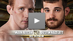 UFC® 124 Prelim Fight: Mark Bocek vs Dustin Hazelett