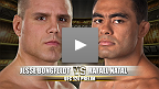 UFC&reg; 124 Prelim Fight: Jesse Bongfeldt vs Rafael Natal