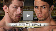 UFC® 125 Prelim Fight: Mike Brown vs Diego Nunes