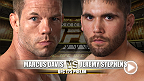 UFC&reg; 125 Prelim Fight: Marcus Davis vs Jeremy Stephens