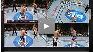 Live Pay-Per-Views with 6 camera angles you control, picture-in-picture and quad-view players and DVR - UFC.TV just changed the way the world watches fights.