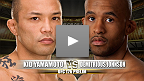 UFC&reg; 126 Prelim Fight: Norifumi Yamamoto vs Demetrious Johnson
