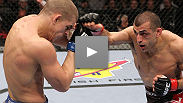 Aussie sensation George Sotiropoulos proves to be too much for the boy from Boston in their UFC 123 showdown.