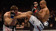 BJ Penn vs. Sean Sherk UFC 84