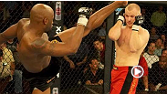 Martin Kampmann breaks down his first UFC victory against Crafton Wallace in 2006. Watch Kampmann go for his biggest victory yet Friday in the main event of the Ultimate Fighter Live Finale.