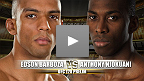 UFC® 128 Prelim Fight: Edson Barboza vs Anthony Njokuani