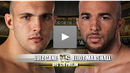 UFC® 128 Prelim Fight: Luiz Cane vs Eliot Marshall