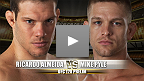 UFC&reg; 128 Prelim Fight: Ricardo Almeida vs Mike Pyle