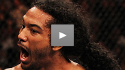 Family, church and the bookstore - see the daily regimen that makes former WEC and current UFC champion Benson Henderson a truly unique fighter.