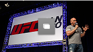 Première journée de l'UFC® Fan Expo à Toronto, Canada. (Photos de Zuffa LLC/Zuffa LLC via Getty Images)