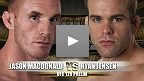 UFC&reg; 129 Prelim Fight: Jason Macdonald vs Ryan Jensen