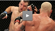 Matt Hamill says he loves to be the underdog and has exactly what it takes to defeat Rampage in the main event of UFC 130.