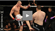 UFC® 104 Prelim Fight: Stefan Struve vs. Chase Gormley