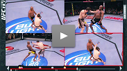 Alternate audio tracks, picture-in-picture view, live scoring and so much more - see the incredible UFC.TV experience to go inside fights like you never have before.