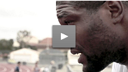 Haunted by a past mistake, Rampage is putting it all in as he prepares for UFC 130. Watch UFC In the Moment: Rampage Jackson coming soon to ufc.com.