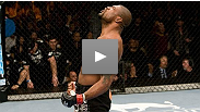 Hear why Rampage says he's two different people... and which one will be in the cage Saturday night. Watch UFC In the Moment: Rampage Jackson Wednesday on Spike at 10 pm ET/PT