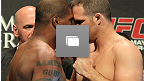 UFC® 130 Weigh In Photo Gallery