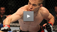 The youngest man in the UFC, Michael McDonald scores his second win in the company - hear what about Chris Cariaso impressed him and what surprised him.