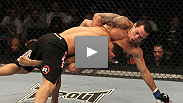 Just two months after his last win over a New Jerseyan, Tibau does it again, using true mixed martial artistry to finish his opponent. Next up - as many fights as he can get... and hopefully one in Rio.