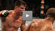 """Tonight was my night"" - Brian Stann honored his fellow veterans by earning them a win on Memorial Day weekend - hear how patience helped him match Santiago's experience."