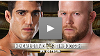 Luta preliminar do UFC® 130: Kendall Grove vs. Tim Boetsch