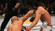 UFC® 130 Prelim Fight: Miguel Angel Torres vs. Demetrious Johnson