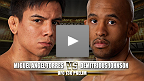 Luta preliminar do UFC® 130: Miguel Angel Torres vs. Demetrious Johnson