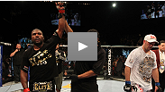 The men of the main event talk wrestling and one another's toughness at the UFC 130 post-fight press conference. Hear from Rampage Jackson and Matt Hamill about what's next.