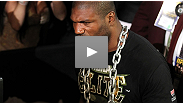 Watch the UFC 130 post-fight press conference with Dana White, Rampage Jackson, Matt Hamill, Brian Stann, Travis Browne, Rick Story, Demetrious Johnson and Roy Nelson.