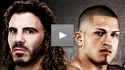 If you love fighting, then you won't want to miss this fight.  Expect everything and anything when Clay Guida and Anthony Pettis meet up in a lightweight clash at the TUF 13 Finale.