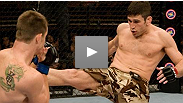 TUF 7 winner Amir Sadollah talks to fans about reality television vs. reality, Europe&#39;s time warp, his stellar hair and his upcoming fight.