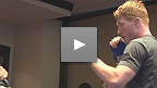 TUF 13 Finale: Open Workouts - Debuts and Returns