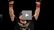 An exclusive insiders look into UFC 130, Clay Guida goes unguarded, and Joe Rogan sits down with Anthony Pettis.