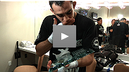 The dream is a reality.  Tony Ferguson talks about what it took to become this season's Ultimate Fighter winner.