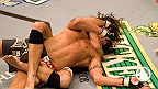 Sumisi&oacute;n de la Semana: Clay Guida vs. Justin James