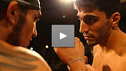 It's time to find out who's TUF enough. Ramsey Nijem and Tony Ferguson weigh in for their headlining bout at The Ultimate Fighter® Finale.
