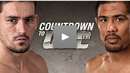 Mark Munoz wants what Demian Maia has already had: a shot at the UFC® Middleweight title. These two decorated grapplers will battle in a quest to move up the middleweight ranks at UFC® 131.