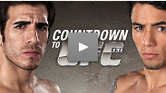 Kenny Florian and Diego Nunes both have their sights set on the UFC® Featherweight title. When these two Muay Thai specialists meet in the Octagon at UFC 131, expect one thing: action.