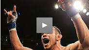 Get up close and personal with UFC 131 stars Kenny Florian and Junior Dos Santos, then count down the eight most unbelievable comebacks in UFC history. Plus, go backstage at the TUF 13 Finale.