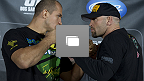 UFC® 131 Pre-Fight Press Conference