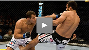 Two not-so-gentle-giants will clash at UFC® 131, as Junior dos Santos faces Shane Carwin