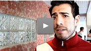 Perennial contender Kenny Florian talks about the advantages - and challenges - of changing weight classes for a record fourth time.