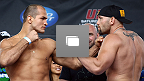 UFC&reg; 131 Weigh-In